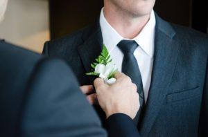Svadobné obleky a košele