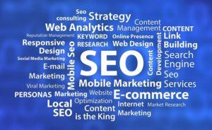 Seo optimalizácia pre vyhľadávače a jej nástroje